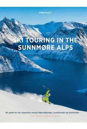 Ski touring in The Sunnmøre alps