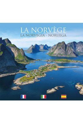 La Norvège = La Norvegia = Noruega