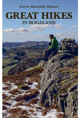 Great hikes in Rogaland