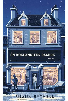 En bokhandlers dagbok