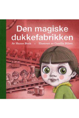 Den magiske dukkefabrikken