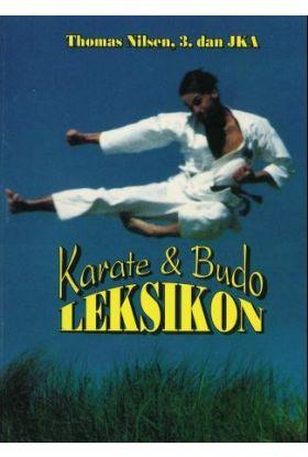 Karate og budo leksikon