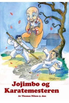 Jojimbo og karatemesteren