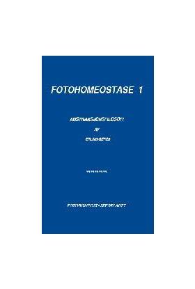 Fotohomeostase 1