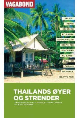 Thailands øyer og strender