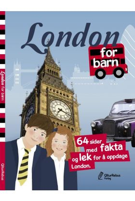 London for barn