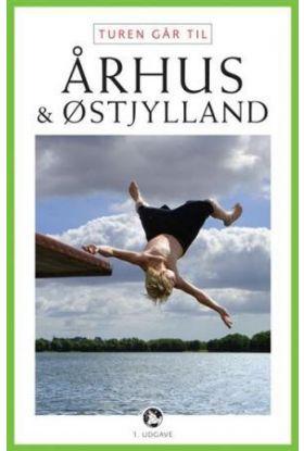 Turen går til Århus & Østjylland