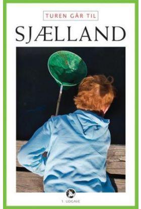 Turen går til Sjælland