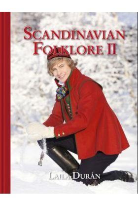Scandinavian folklore II