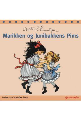 Marikken og Junibakkens Pims