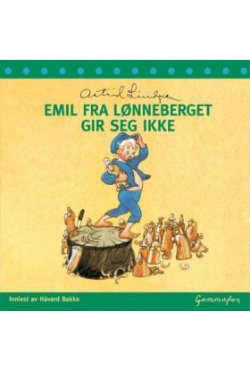 Emil fra Lønneberget gir seg ikke
