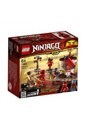 Lego Klostertrening 70680