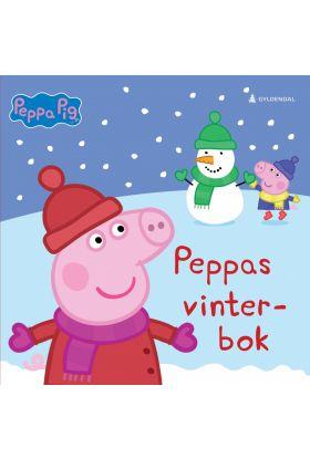 Peppas vinterbok