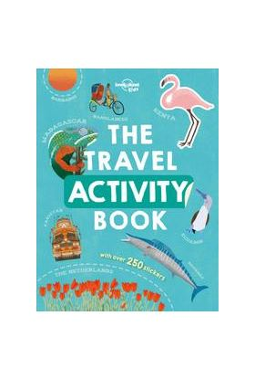 Travel Activity Book, The