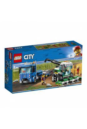 Lego Motorisert Forhøster 60223