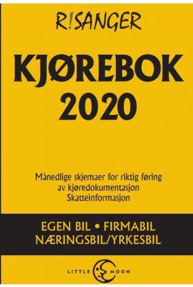 Kjørebok 2020