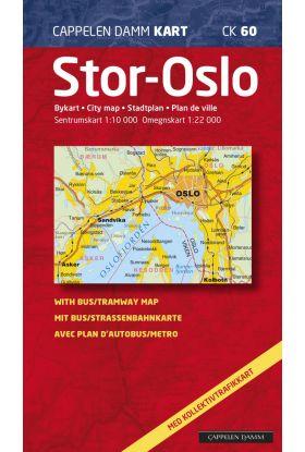 Stor-Oslo bykart 2020-2023