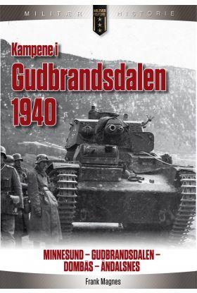 Kampene i Gudbrandsdalen 1940