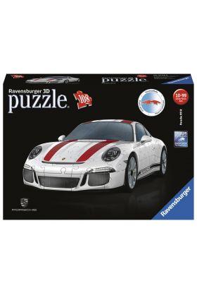 Puslespill Ravensburger 3D Porsche