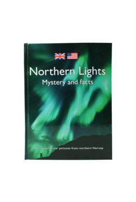 Nordlys - mystikk og fakta engelsk