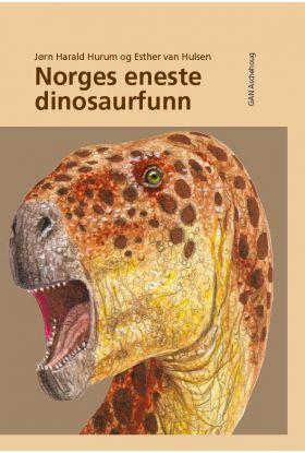 Norges eneste dinosaurfunn