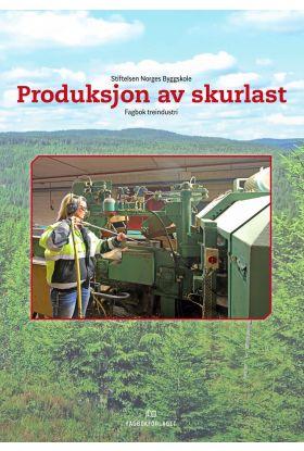 Produksjon av skurlast