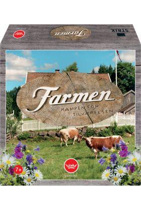 Spill Farmen - Kampen For Tilværelsen