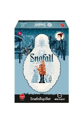 Spill Snøfall Nrk Julekalender