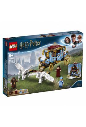 Lego Beauxbatons' vogn: Ankomsten til Galtvort 759