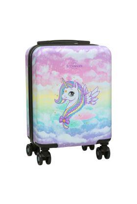Barnekoffert Unicorn 22 L Beckmann