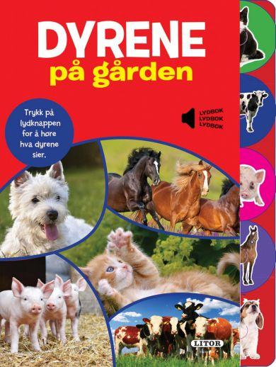 Dyrene på gården