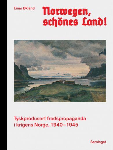 Norwegen, schönes Land!