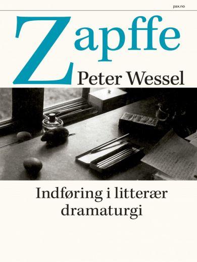 Indføring i litterær dramaturgi