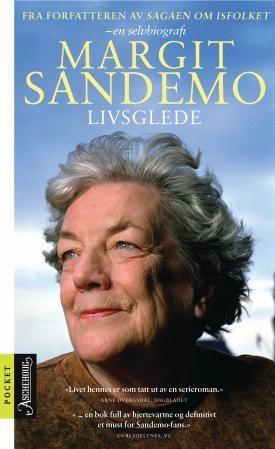 Image result for livsglede margit sandemo