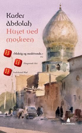 Huset ved moskeen