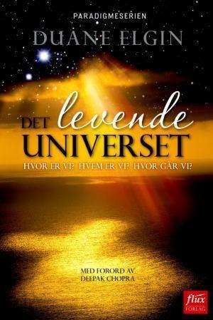 Det levende universet