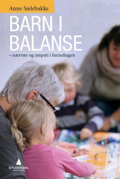Barn i balanse