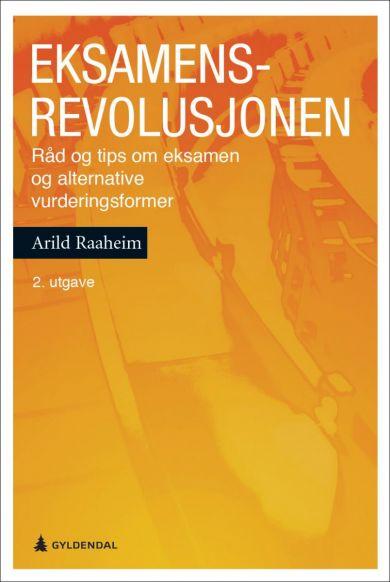 Eksamensrevolusjonen