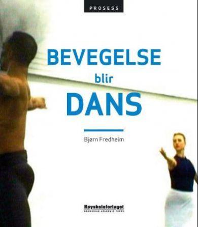 Bevegelse blir dans