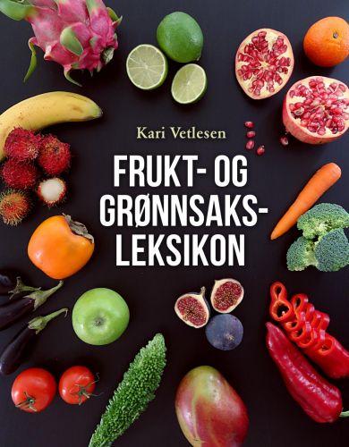 Frukt- og grønnsaksleksikon