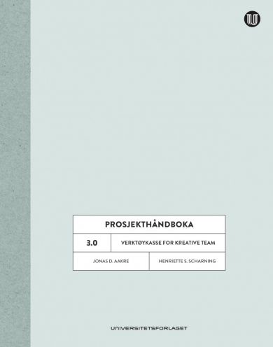 Prosjekthåndboka 3.0