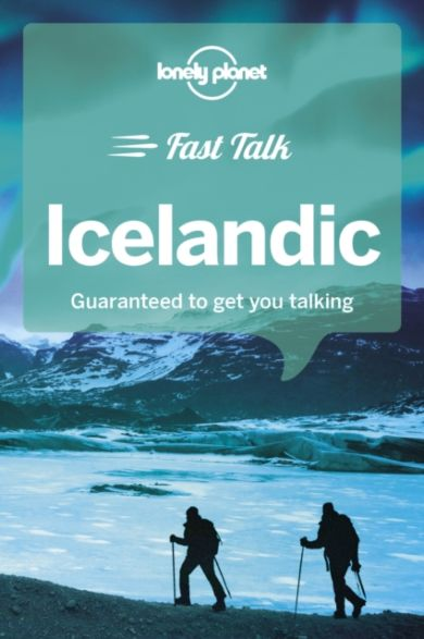 Icelandic Lonely Planet Fast Talk