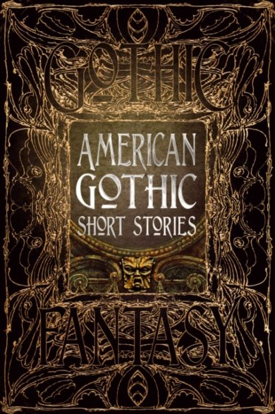 American Gothic Short Stories