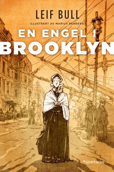En engel i Brooklyn