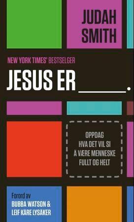 Jesus er