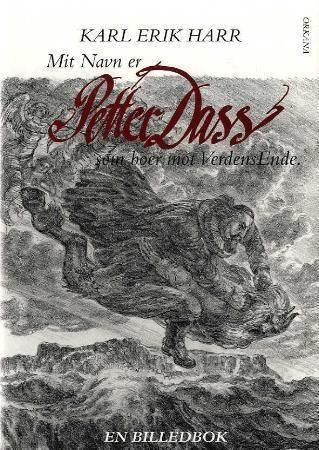 Mit Navn er Petter Dass som boer mot Verdens Ende