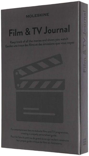 Moleskine Journal A5 Film TV