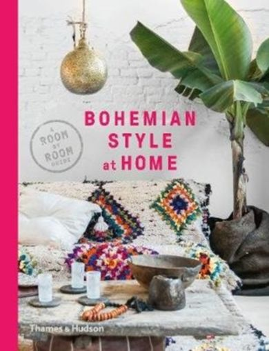 Bohemian Style at Home