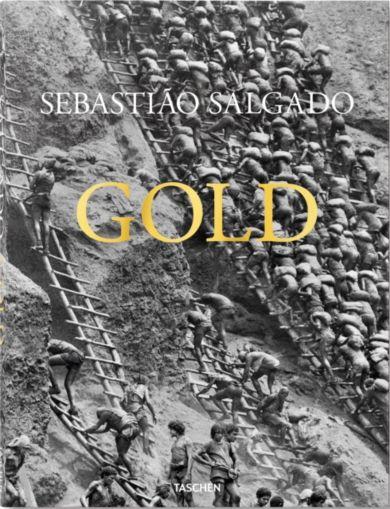 Sebastiao Salgado. Gold