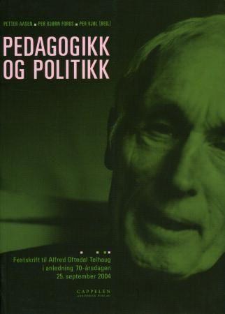Pedagogikk og politikk
